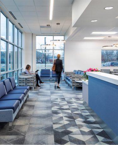 MOHS Surgery Center