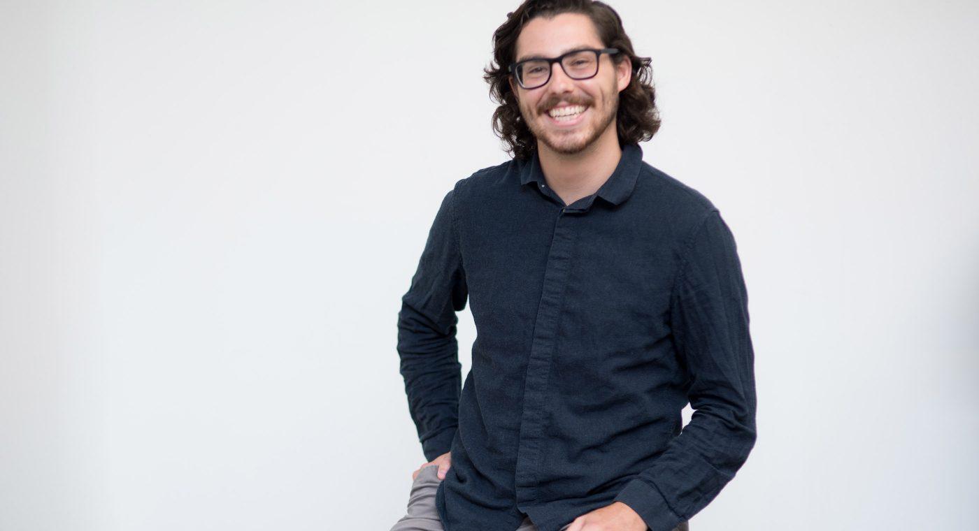 Austin Zehr chosen for Christopher Kelley Leadership Development Program