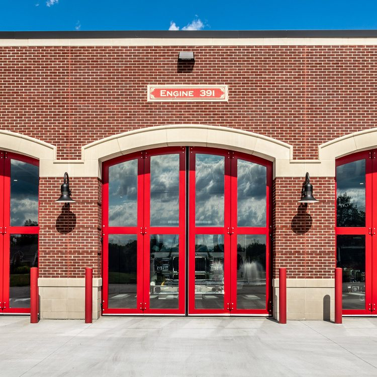 Distinctly Firehouse