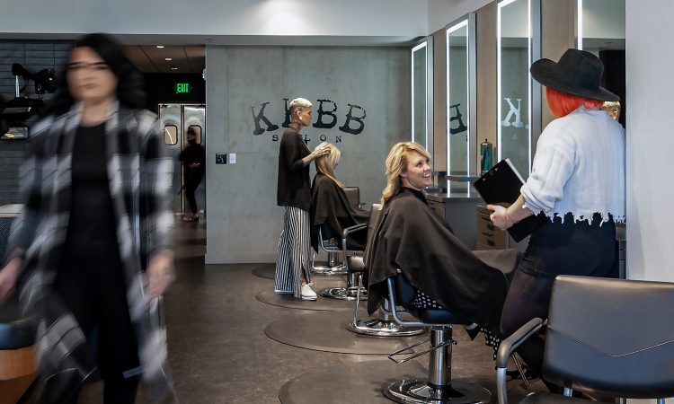 KKBB Salon